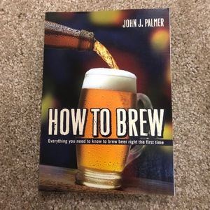 How to Brew Beer Book